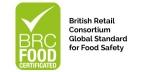 Europe Fine Foods new BRC Certificate!